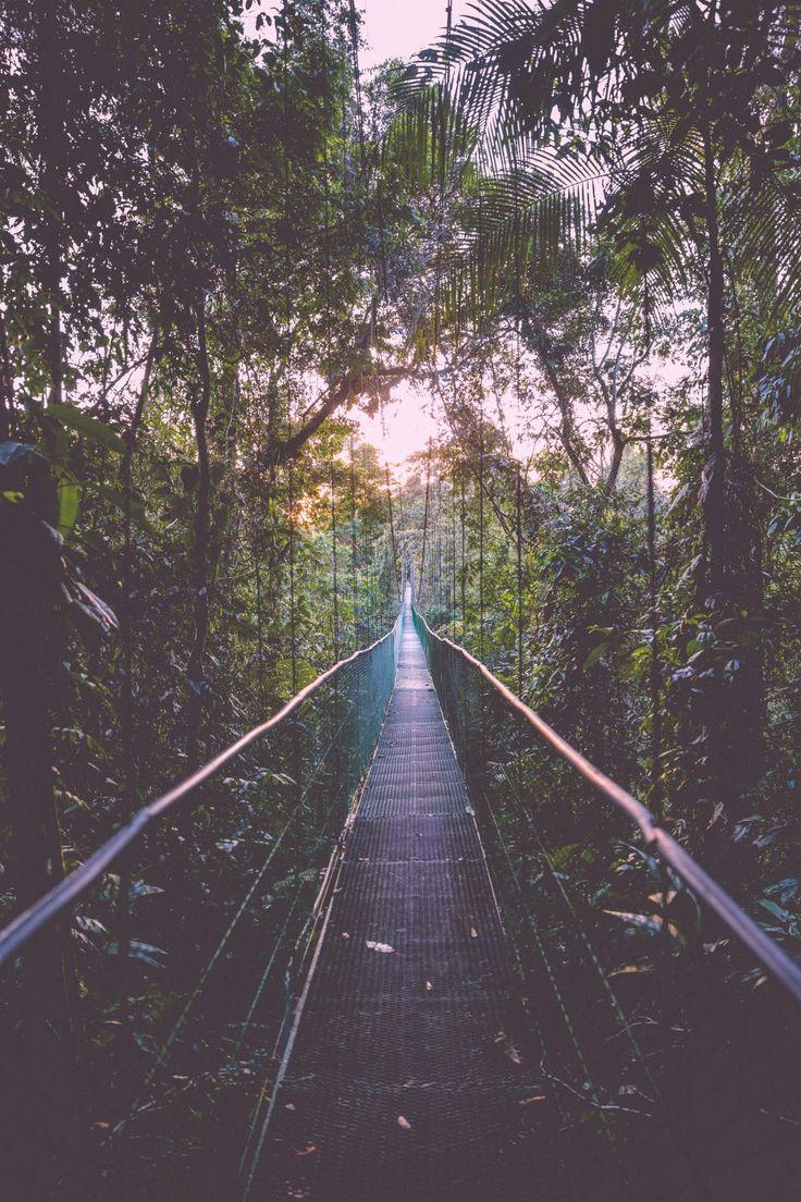 Costa Rica   MrBenBrown