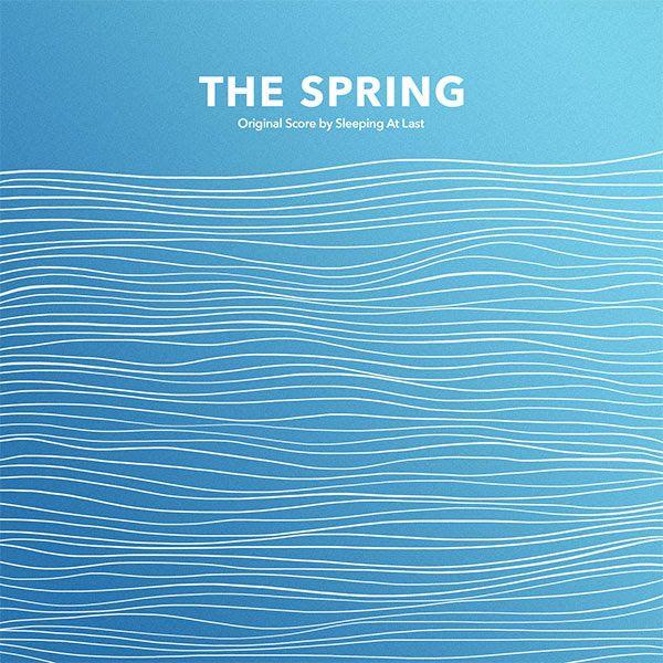 Man We Love: Sleeping At Last - The Spring
