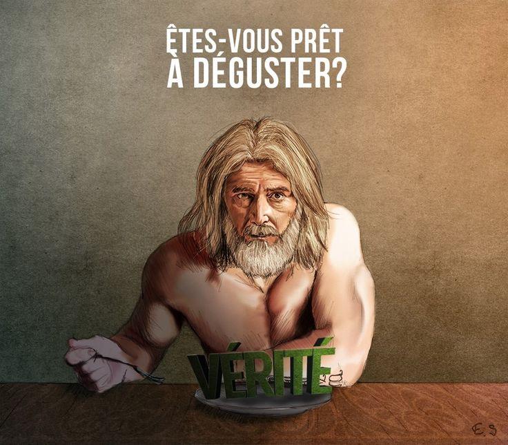 Gilles Lartigot : société toxique, il est encore temps d'en réchapper | Bio à la une