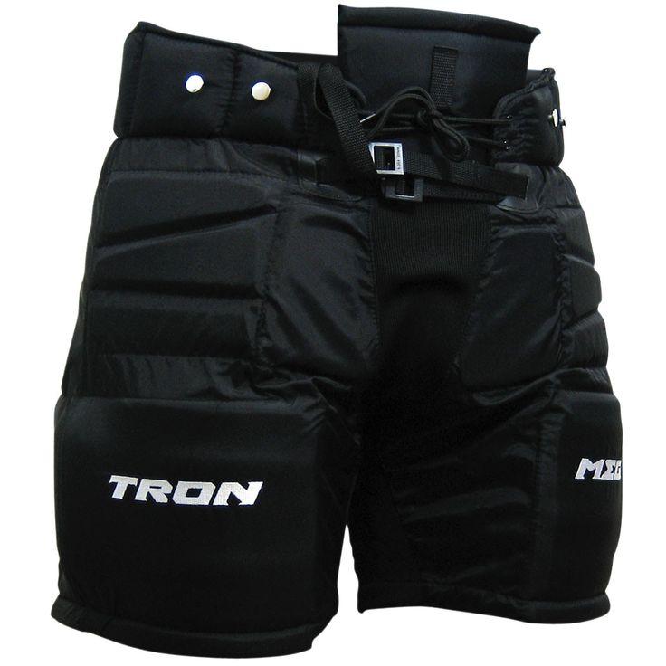 Tron Mega Pro Hockey Goalie Pants - Senior