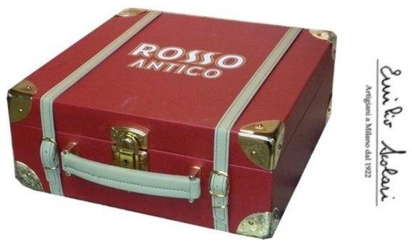 Baule da viaggio mod. valigia vintage