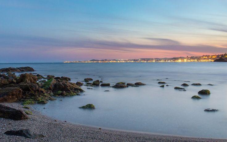 Must see strande på Costa del sol