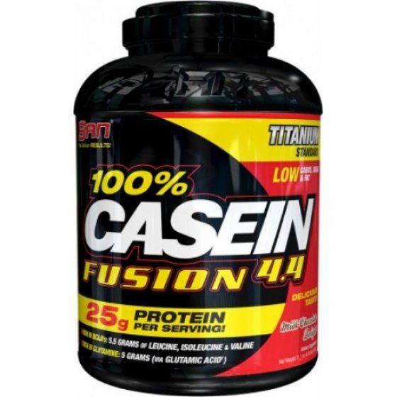 San 100% Casein Fusion (2000 g)