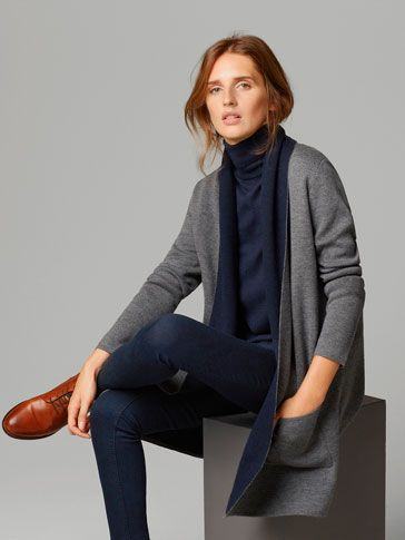 67 best images about massimo dutti invierno 2014 on pinterest coats cashmere dress and wool. Black Bedroom Furniture Sets. Home Design Ideas