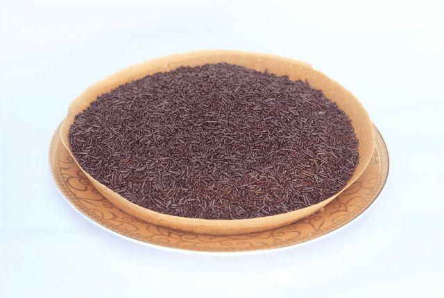 Martabak Orins Cokelat