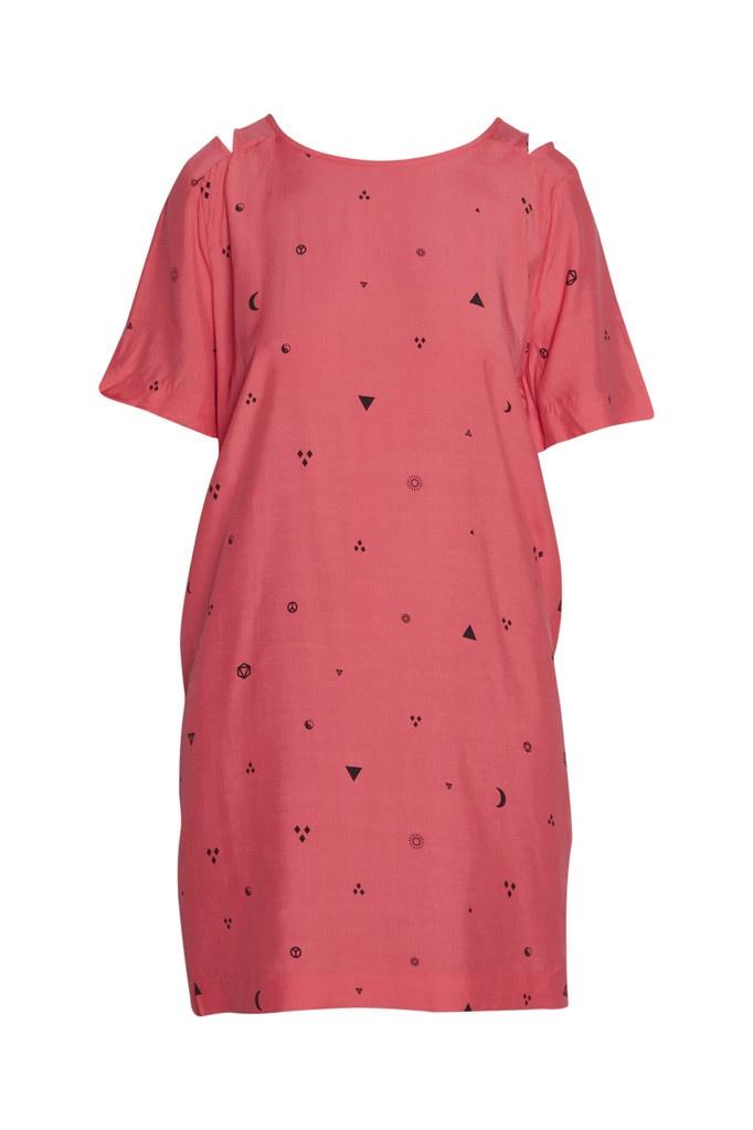 Astro Tee Dress – Something Else