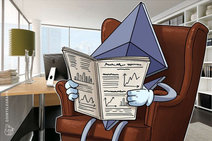 Ether Price 30 Weekly Gain Driven by Bitcoin Rally Next