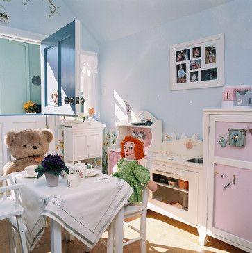 playhouse furniture ideas. interior of playhouse for kids u0026 children traditionalkids furniture ideas