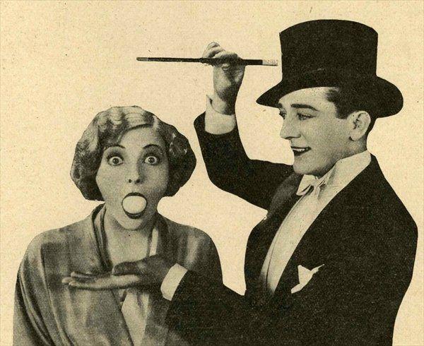 The Great Harry Houdini