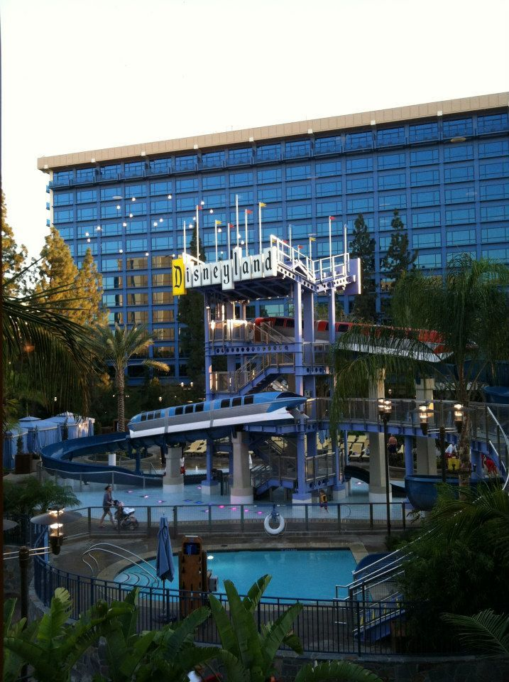 disneyland hotel <3 i stayed in this hotel one time when i was 8 for about three days... it was so much fun. we normally stay at one of the hotels across the street. but when we go in febuary, we are going to stay here for the full week. i am soo excited.