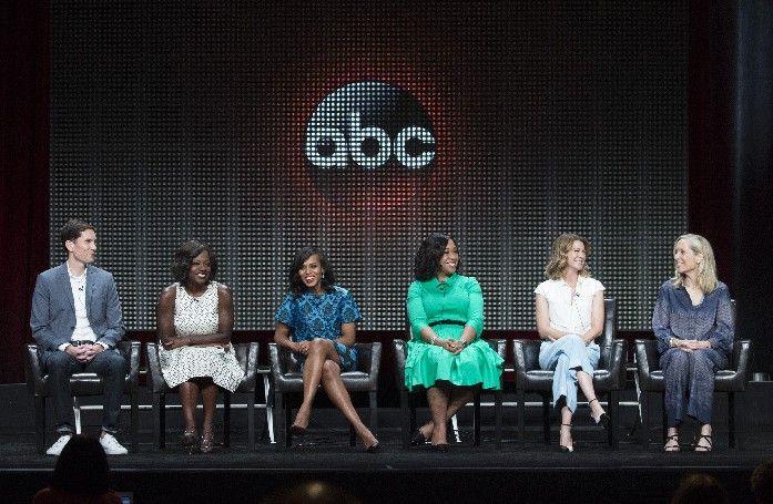 """ABC Renews 'Grey's Anatomy ,""""Scandal...: ABC Renews 'Grey's Anatomy ,""""Scandal ,''Agents Of S.H.I.E.L.D. ,' And Much More #Scandal… #Scandal"""