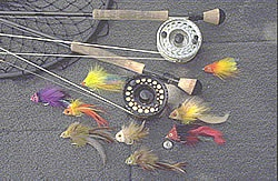 15 Best Fly Fishing Embroidery Images On Pinterest