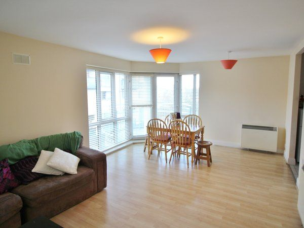 157 The Tramyard, Spa Road, Inchicore, Dublin 8 - 3 bed apartment for sale at €274,950 from Castle Estate Agents. Click here for more property details.