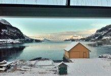 Bruder Leichtfuss: Wandern in Norwegen - opširna stranica!