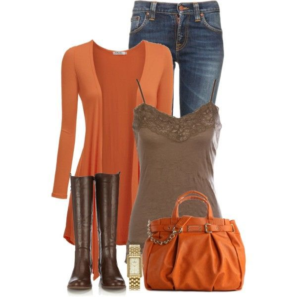 pinterest fall fashion with boots | Fall Fashion Picks from @Pinterest #FashionFriday | Mommies With Style