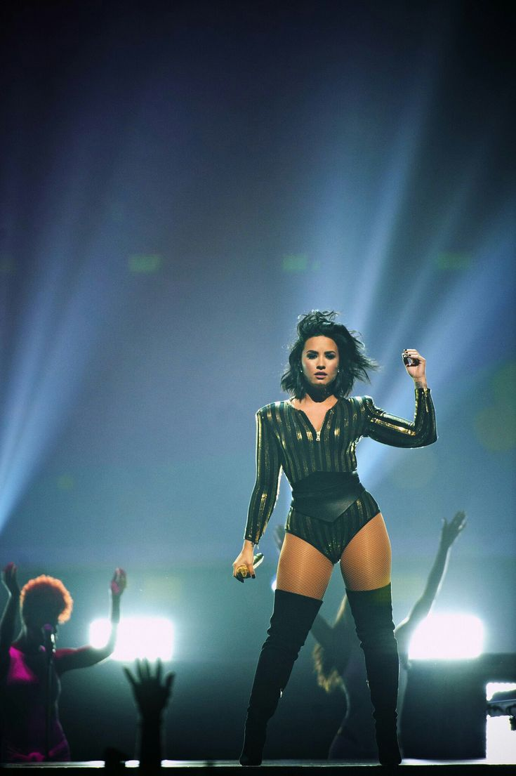 Demi Lovato, Future Now Tour.
