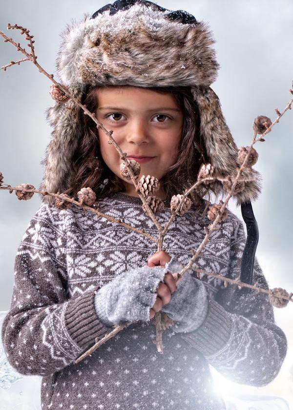 Blink sweater <3 Copyright: Mole-Little Norway | Photo: Geir Øyvind Gismervik