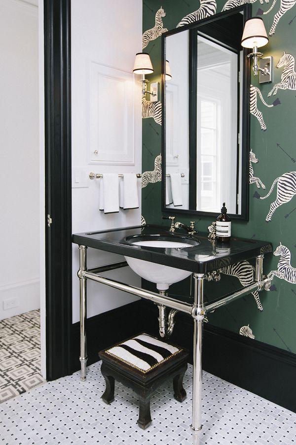 Powder Room Decor Ideas 162 best powder rooms images on pinterest | bathroom ideas, room