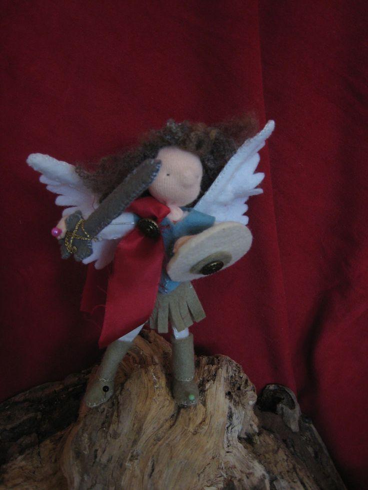 Sint Michael - Joris en de draak #seizoenstafel