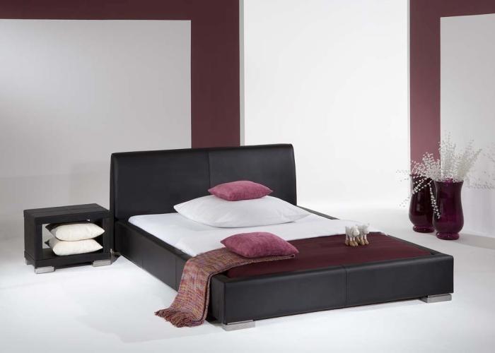 Polsterbett ALTO in 140x200cm. Tolle Qualität - zum kleinen Preis...