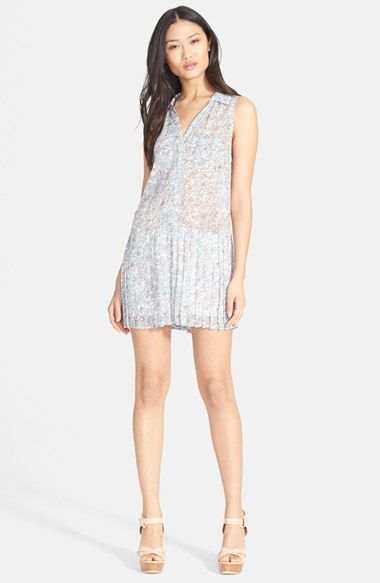 Free shipping and returns on Joie 'Dayahna' Floral Print Pleated Silk Romper at Nordstrom.com. A soft collar and pleated bottoms gently structure a lovely floral-printed romper tailored from draping, lightweight silk.