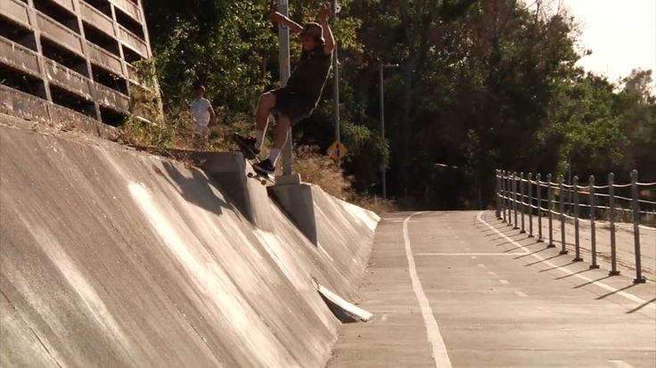 BE Skateboarding Mag x Nike SB | Footage Recovery