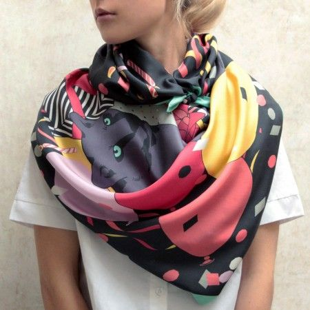 have mother s day gift ideas http thedailymark com au style fashion  Fashion Scarf Mother's Love