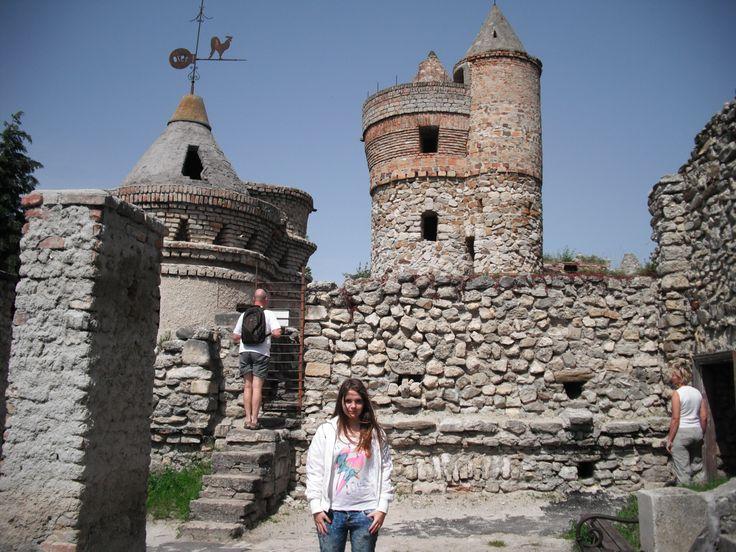 A Taródi vár