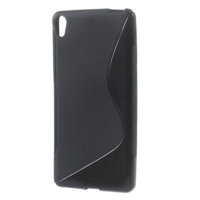 Coque Sony Xperia E5 S Design Noir 4.99€  www.macoque.com