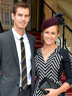 Andy Murray Welcomes a Daughter http://celebritybabies.people.com/2016/02/09/andy-murray-welcomes-daughter/
