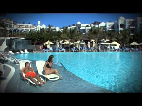 Princesa Yaiza Suite Hotel Resort Official Video