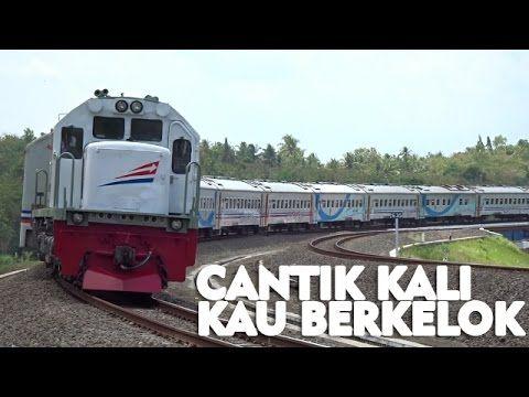 [Short Railway Video] Video Singkat Kereta Api Lewat #3