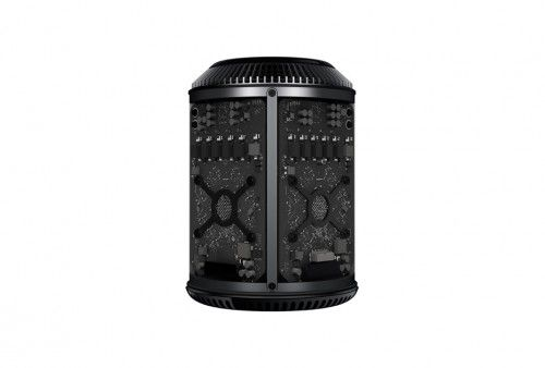 So Can We Build a Better Entry Level Apple Mac Pro via PC DIY (and Cheaper)? - Futurelooks