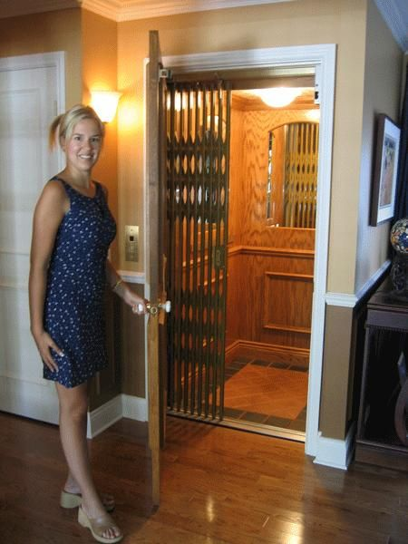 Best 25 handicap accessible home ideas on pinterest for Elevator in house cost