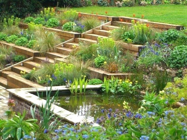 45+ Amenagement jardin potager en pente trends