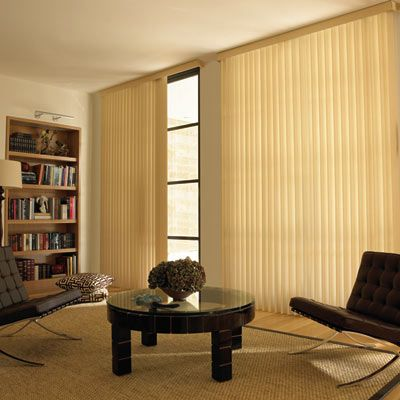#Levolor #Custom #Fabric #Vertical #Blinds are ideal for patio doors and & 9 best Vertical Blinds | LEVOLOR® images on Pinterest | Room ...