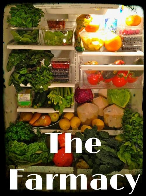 48 best food matters images on pinterest healthy eating habits the farmacy let food be your medicine and medicine be your food fandeluxe Gallery