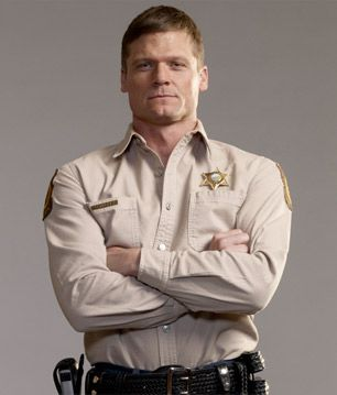 Branch Connally: LONGMIRE & THE GLADES Return May 27