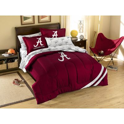 ALABAMA THEME BEDROOM - Google Search