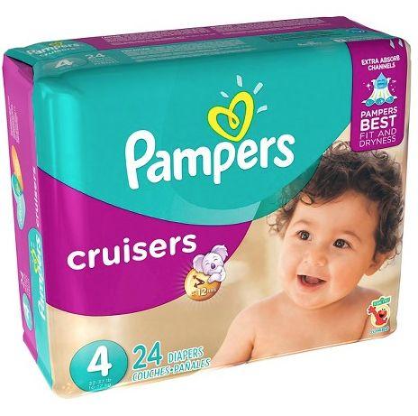 Walmart: Pampers Jumbo Pack Diapers $2.97 (reg. $8.97) - https://couponsdowork.com/walmart-weekly-ad/walmart-pampers-jumbo-pack-diapers-2-97-reg-8-97/