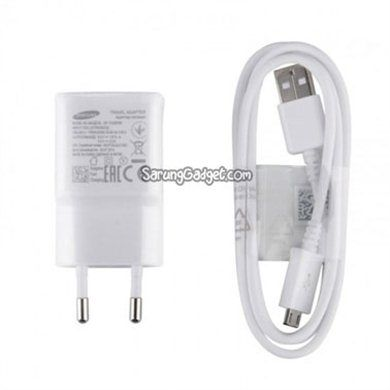 Samsung Compact Travel Charger for Note 4(Packing) IDR 165.000,-