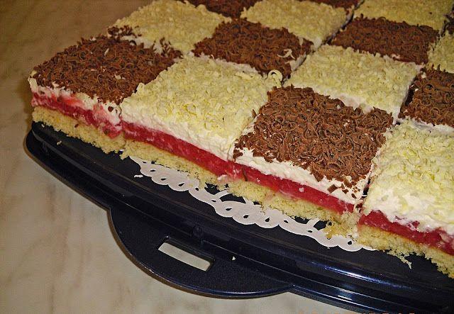 Beste Kuchen: Frau Holle Kuchen