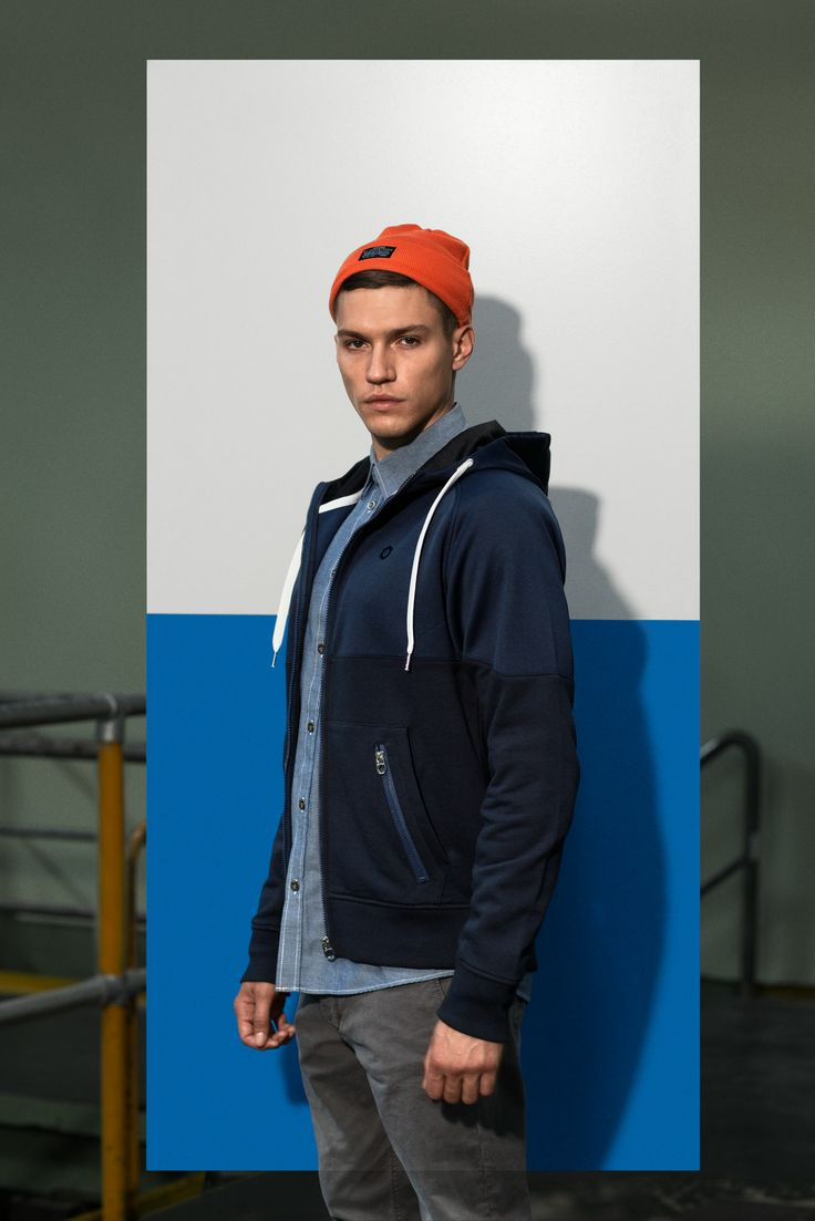 CORE by JACK & JONES Spring 2014 Campaign