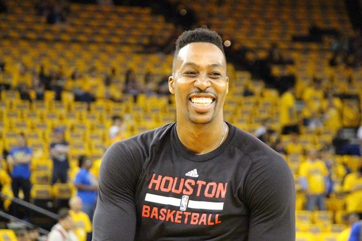 NBA Trade Rumors: Houston Rockets' Dwight Howard Set To Replace Joakim Noah In Chicago Bulls? - http://www.hofmag.com/nba-trade-rumors-houston-rockets-dwight-howard-set-replace-joakim-noah-chicago-bulls/150469