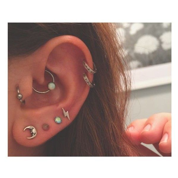 Pinterest ❤ liked on Polyvore featuring earrings
