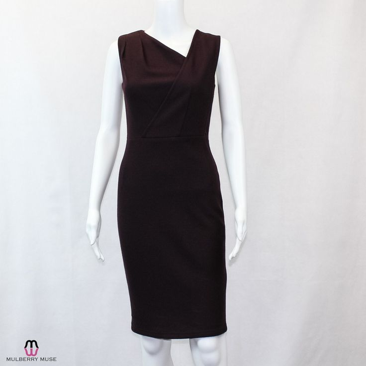 Layered Bust Dress