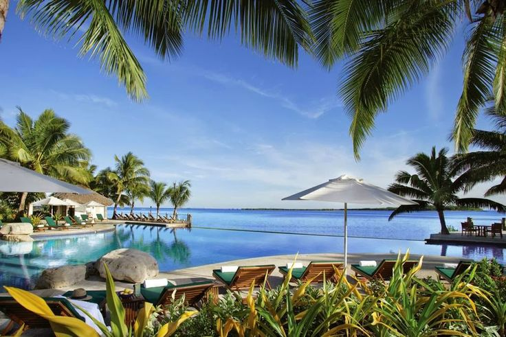 Starwood in Fiji