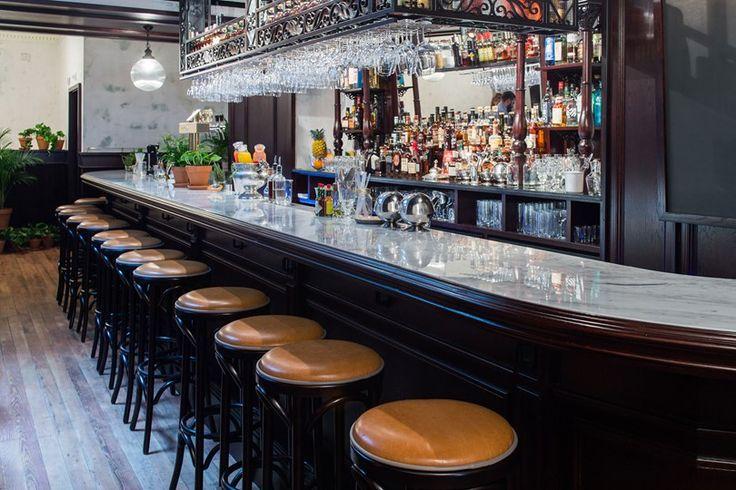 The best restaurants in Soho, Tatler. AMERICAN - low, slow cooking. New Orleans style, Boston butt (must-eat on foddies' bucket lists), Dexter brisket, banana pudding. 26 Kingly Street