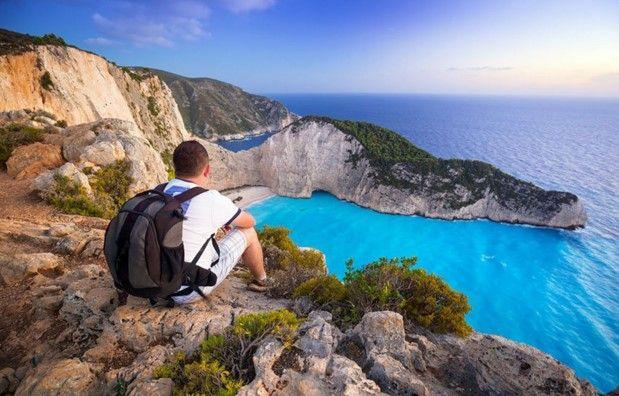 Гей-путеводитель по Греции: 11 мест, чтобы взять вашего любовника этим летом