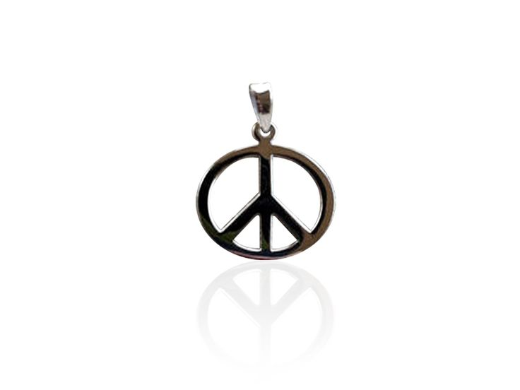 #peace #jewellery #sterlingsilver The Peace Sign - Pendant Meaning - http://www.sweetjewellery.com.au/the-peace-sign-pendant-meaning/